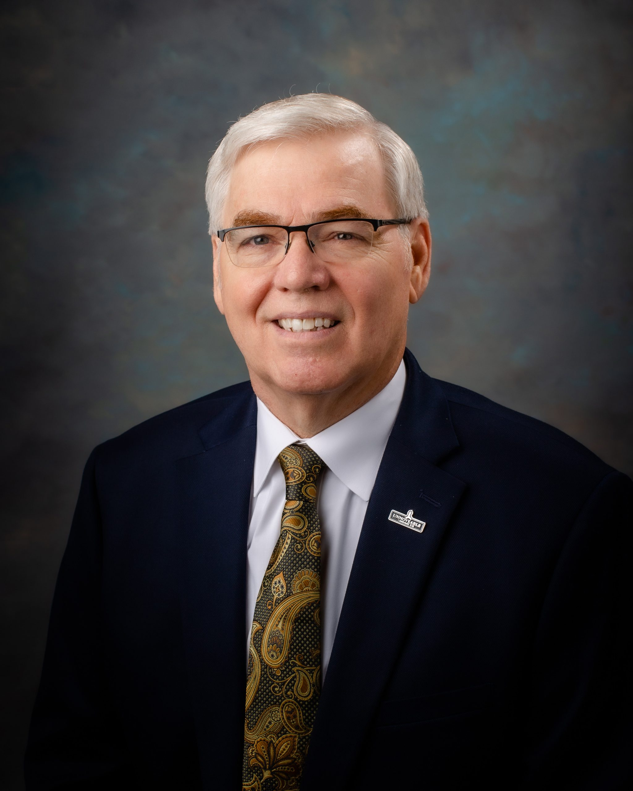 Image of Pastor Mike Norris