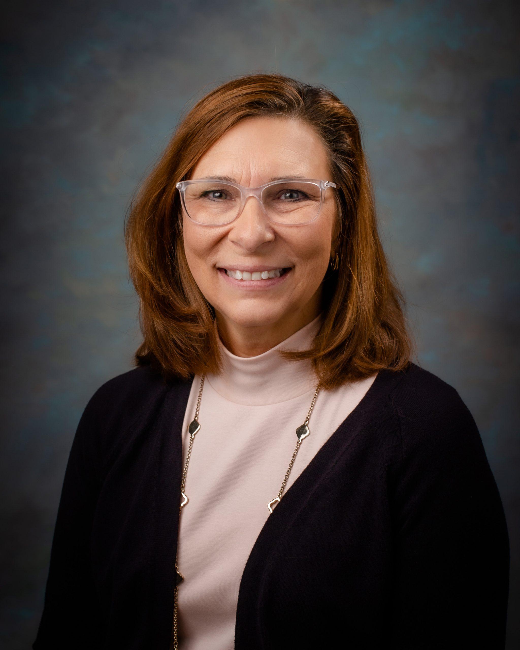 Image of Patti Scalf